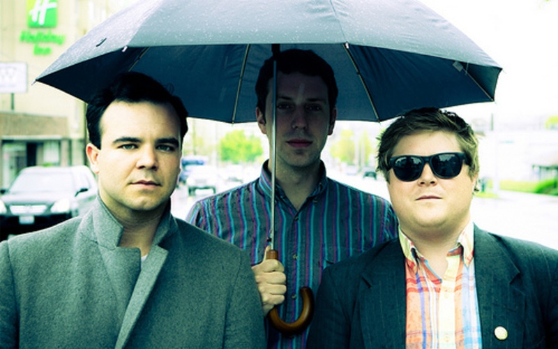 Future Islands ''Waking''