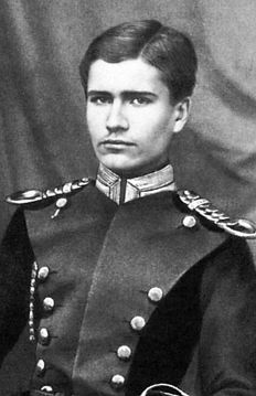 Алексей Петрович Лантухов