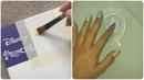 Satisfying Art Work 😍 Amazing Skills Talented People Creative Ideas 😍 TIKTOK Drawing Video 115
