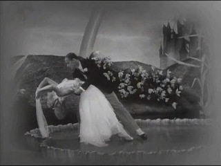 Young & Beautiful (Ginger Rogers & Fred Astaire)