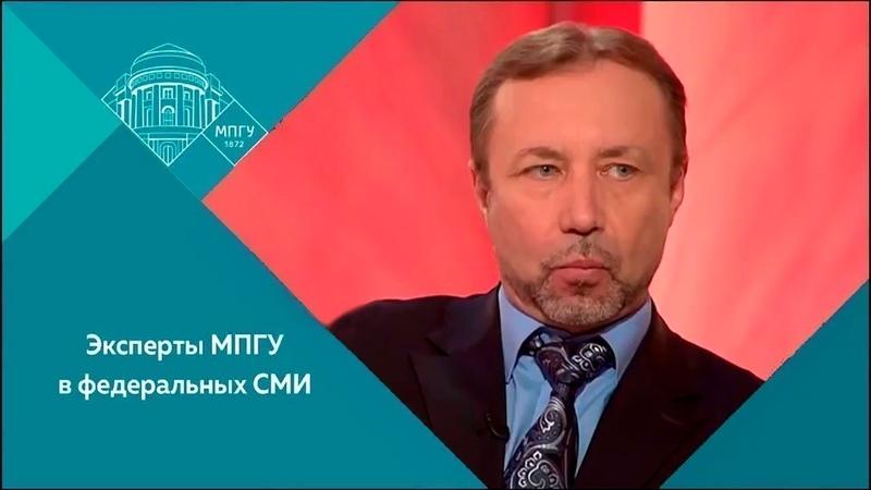 Профессор МПГУ Г.А.Артамонов на Хуторе Захара Прилепина. В чем настоящая суть русской идеи?