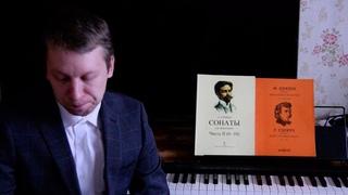 Алексей Талалаев пианист о Сонатах и талантах композиторов