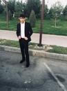 Фотоальбом Бинната Аллахвердиева