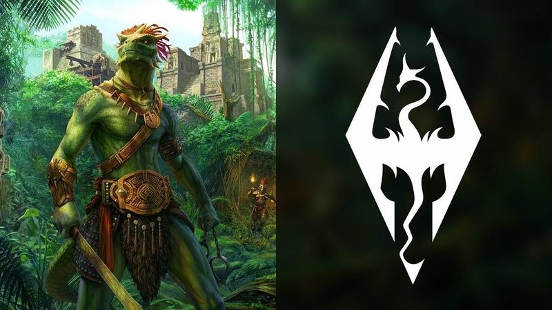 Argonian Battle Music Elder Scrolls inspired Music