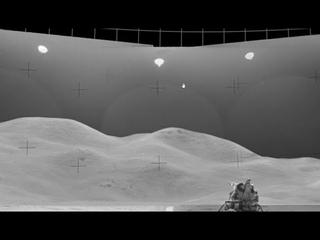Артефакты на Луне  Фейки от НАСА