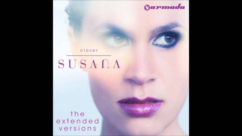 Susana feat Jorn van Deynhoven Never Mine Extended Mix