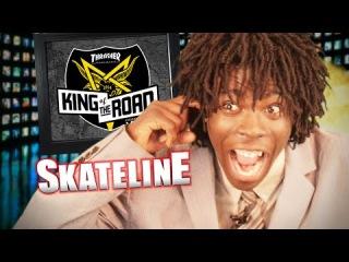 SKATELINE - KOTR Teams Announced! !!!