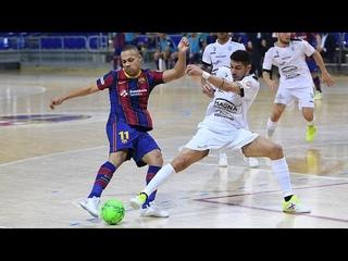 Barça - Osasuna Magna Xota Jornada 25 Temp 2020-21