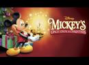 Микки: Однажды под Рождество | Трансляция