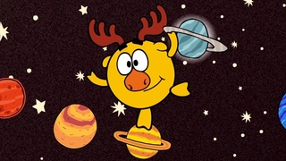❗❓Наука для детей - Все о космосе и звёздах. Сборник | Смешарики Пинкод