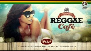 Vintage Reggae Cafe Vol 4 - The Original Full Album