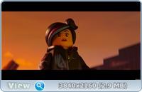 ЛЕГО Фильм2 / The Lego Movie 2: The Second Part (2019) | UltraHD 4K 2160p