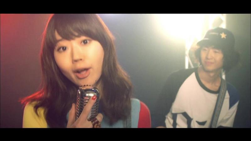 OST Риннэ меж двух миров 2 сезон ED2