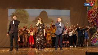 «В науке случилась весна»: в ЕГУ им. И.А. Бунина состоялся долгожданный фестиваль студенческого