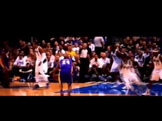 Kobe Bryant the next Michael Jordan
