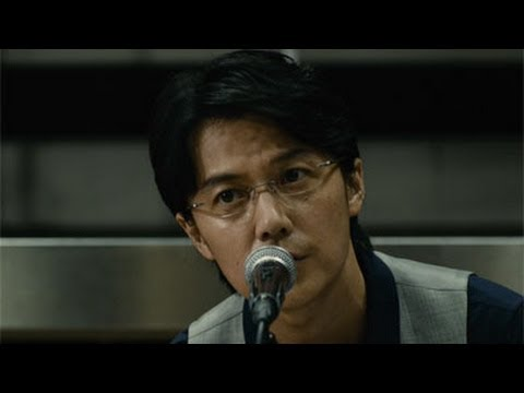 Midsummer's Equation Trailer  Fuji TV Official
