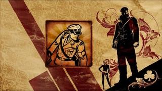 Все вырезанные и уникальные NPC/маскировки нацистов в игре The Saboteur.