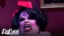 Rupauls Drag Race Scream Queens Challenge of Season 6