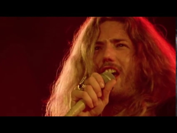 Deep Purple Come Taste the Band Tour 1975 1976 extended version