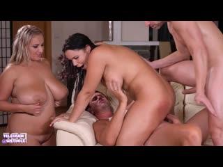 [DDFNetwork] Krystal Swift, Sofia Lee [porno hd porn dp порн anal анал Двойно проникновени секс групп группово ебл трах ебут дев