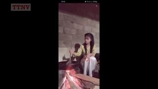 Hot girl Bigo: Ngắm sơn nữ Lạng Sơn xinh đẹp đảm đang