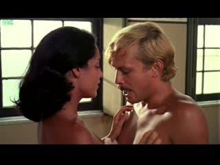 Sonia Braga - Dona Flor and Her Two Husbands (1976)
