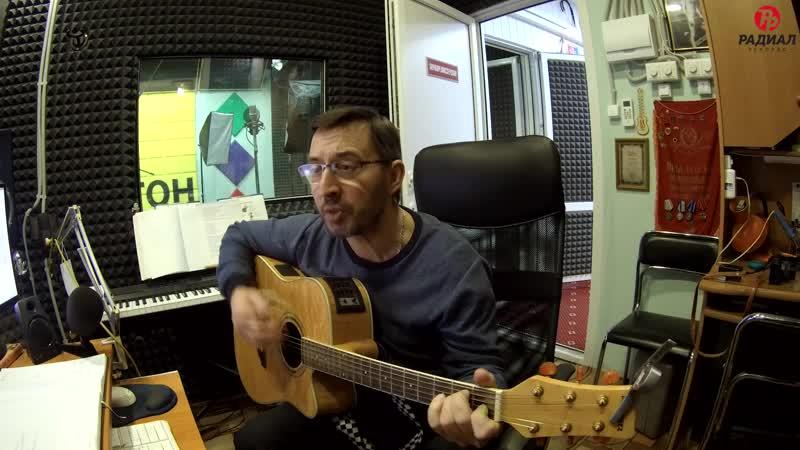 Карантин день второй (студия Р-РЕКОРДС)