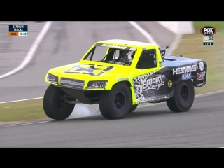 Stadium Super Trucks 2018. Round 4. Perth. Sunday Shootout