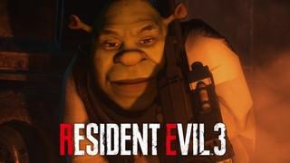 Resident Evil 3 Remake - Shrek Over Nemesis