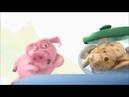 ★ ★ ★ Очень Смешной Мультик про Поросенка Very Funny Cartoon about Piglet