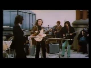 The Beatles (Rooftop Concert)