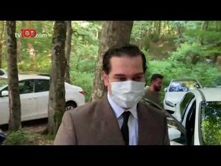 Çağatay Ulusoy'dan flaş Serenay Sarıkaya açıklaması