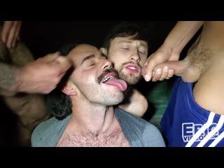 [EricVideos] Alex Montenegro, Drew Dixon, Romeo Davis & Teddy Torres
