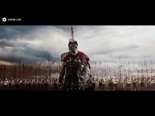 Самсон 2019 Русский тизер  Трейлер Парк