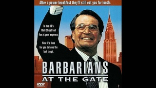 Movie - Barbarians at the Gate