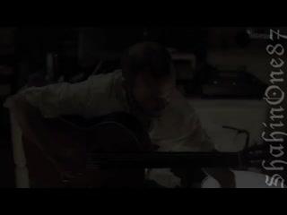 Fretless Guitar _ Oriental Flamenco Sound