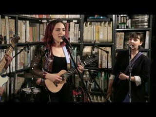 Becca Stevens at Paste Studio NYC live from The Manhattan Center