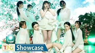 [PERFOMANCES] 190313 Пак Бом -- 'Spring'(봄) @ Showcase Stage