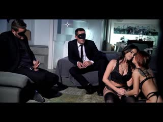 Cherry Kiss+ Alyssia Kent+ Renata Foxr [секс, минет, порно, инцест, анал]