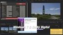 Windows 7, Adobe Premiere Pro CC 2018, Dolby Digital
