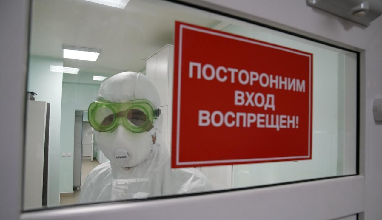 Коронавирус в КЧР: число заболевших COVID-19 превысило отметку в 6500 человек