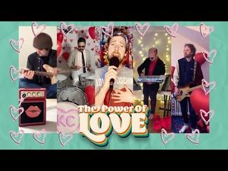 Kaiser Chiefs - The Power Of Love (Jennifer Rush Cover)