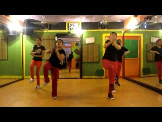 anybody can dance-sadda dil vi tu (ga ga ga ganpati) dance by step2step dance studio,chandigarh