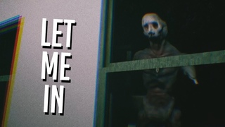 MY ROOMMATE TOOK THE LAST TRAIN! | Between These Walls + Last Train HORROR GAMES FUNNY MOMENTS