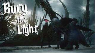 DMC5 - Vergil Boss Battle w/ Bury The Light