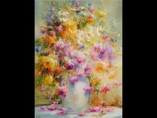 Полевые цветы (В Бабич) Нерсес Ерицян, 50 уроков бесплатно ссылка в описании.