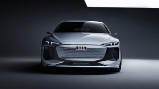 Audi A6 e-tron concept – Exterior