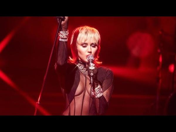 Miley Cyrus IHeartRadio Festival 2020 1080p