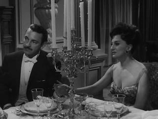 "Луис Бунюэль ""Ангел-истребитель"" , 1962. Exterminating Angel, The 1962"