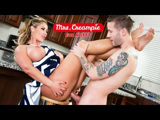 Eva Notty - Mrs. Creampie